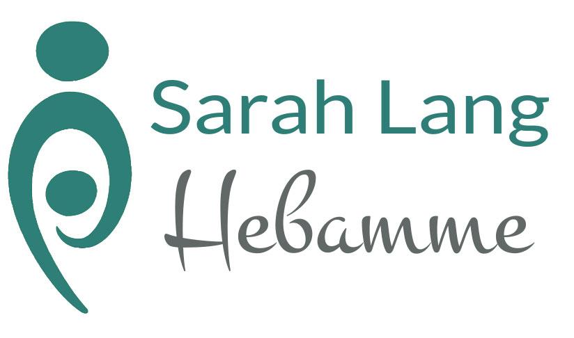 Hebamme Sarah Lang